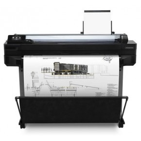 HP DesignJet T520 914mm(36인치) 플로터