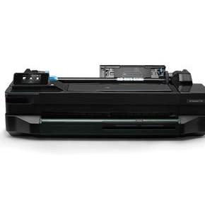 전주복합기대여 플로터렌탈 HP DesignJet T120(24인치) (약정기간:1년/2년/3년, 등록비:없음)